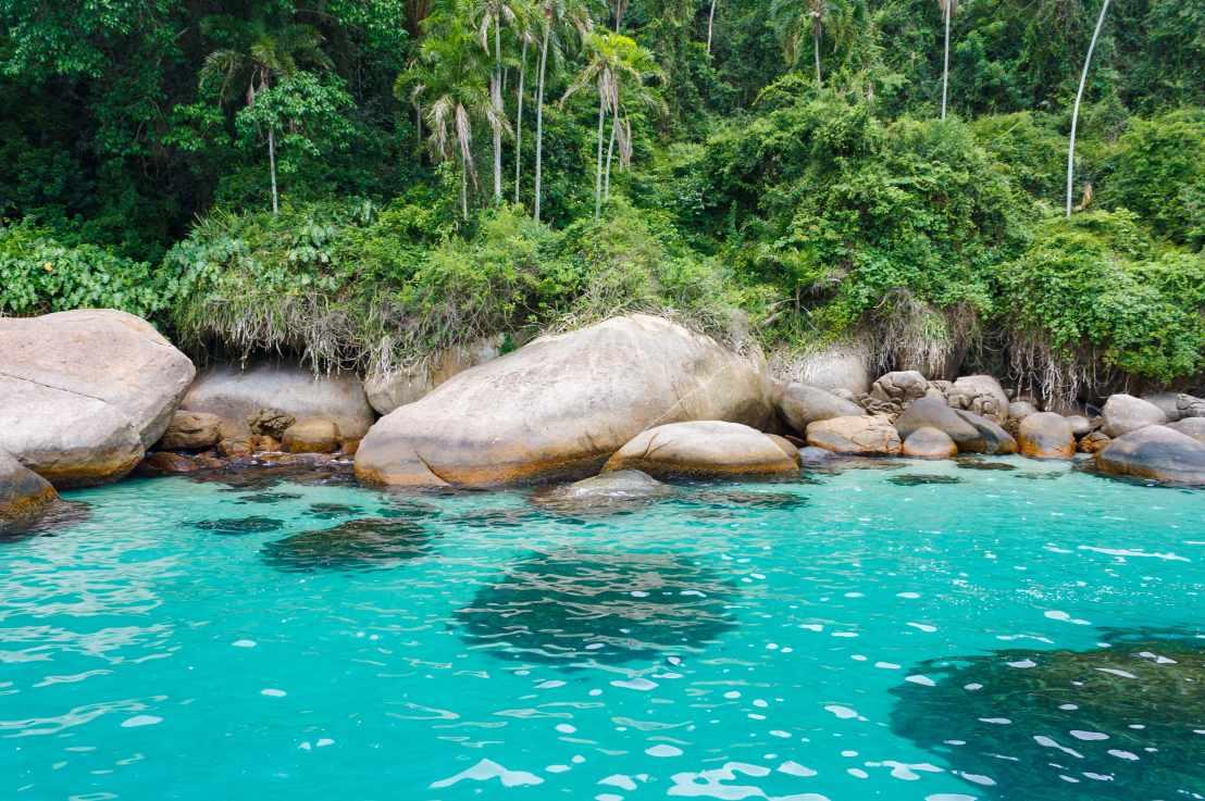 As mais belas piscinas naturais em territórionacional